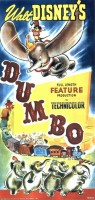 Dumbo (1941) movie poster