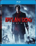 Dylan Dog: Dead of Night Blu-ray cover art -- click to buy from Amazon.com