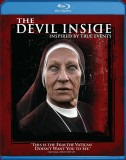 The Devil Inside Blu-ray Disc cover art -- click to buy exclusively from Best Buy