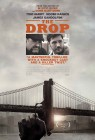 The Drop (2014) movie poster