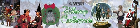 Don't miss our guide to Disney's Christmas movies - that would be ho-ho-horrible!