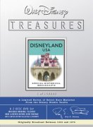 Buy Walt Disney Treasures: Disneyland USA from Amazon.com