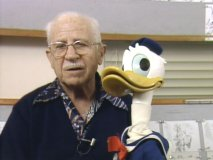 "Clarence Nash, ""The Man Behind the Duck"""