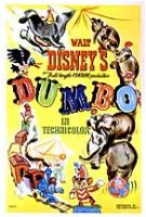 """Dumbo"" (1941) movie poster"