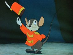 Timothy Q. Mouse is one of the coolest sidekicks Disney has ever given us.