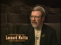 "Leonard Maltin in ""Celebrating Dumbo"""