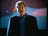 "Michael Crawford performing ""Baby Mine"""