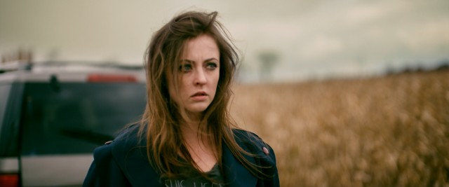 "In ""88"", Gwen (Katharine Isabelle) hasn't been herself lately."