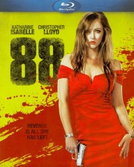 88 Blu-ray cover art -- click to buy from Amazon.com