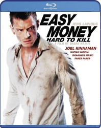 Easy Money: Hard to Kill (Snabba Cash II) Blu-ray Disc cover art -- click to buy from Amazon.com