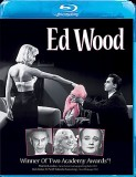 Ed Wood Blu-ray Disc cover art -- click to buy from Amazon.com