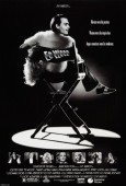 Ed Wood (1994) movie poster