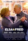 Elsa & Fred (2014) movie poster