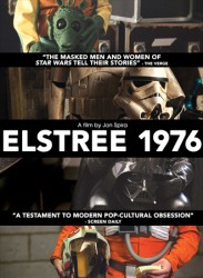 Elstree 1976 DVD cover art - click to buy from Amazon.com