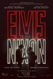 Elvis & Nixon (2016) movie poster