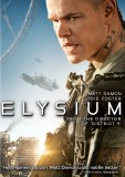 Elysium DVD cover art -- click to buy from Amazon.com