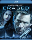 Erased Blu-ray Disc cover art -- click to buy from Amazon.com