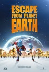 Escape from Planet Earth (2013) movie poster