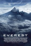 Everest (2015) movie poster