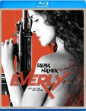 Everly (Blu-ray) - April 21