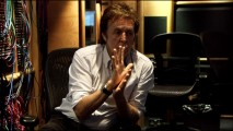 Paul McCartney fine-tunes his film-closing song in this making-of featurette.