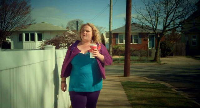 Suspicions are cast on plus-sized, teenaged ex-con Alice Manning (Danielle Macdonald) after an infant goes missing in her hometown.