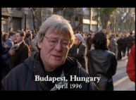 "Director Alan Parker shares some thoughts from 1996 Budapest on ""The Making of 'Evita'."""