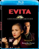 Evita  Blu-ray Disc cover art -- click to buy from Amazon.com