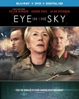 Eye in the Sky: Blu-ray + DVD + Digital HD cover art - click to buy from Amazon.com