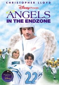 Buy Angels in the Endzone on DVD from Amazon.com