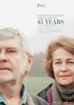 45 Years (2015) movie poster