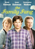 The Family Fang DVD cover art - click to buy from Amazon.com