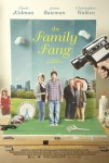 The Family Fang (2016) movie poster