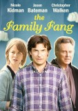 The Family Fang (DVD) - July 5