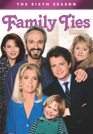 Buy Family Ties: The Second Season on DVD from Amazon.com