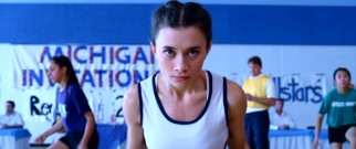 Emily (Olesya Rulin) takes competitive jump roping very seriously.