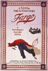 Fargo (1996) movie poster