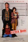 Father Hood (1993) movie poster