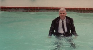 Life gets a little wet and wild for George Banks (Steve Martin) at the Bel-Air mansion of his daughter's future in-laws.