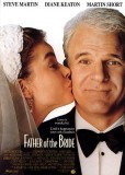 Father of the Bride (1991) movie poster