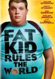 Fat Kid Rules the World DVD cover art -- click to buy from Amazon.com