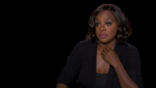 "Viola Davis discusses the role that won her both a Tony and an Oscar in ""Playing the Part: Rose Maxson."""