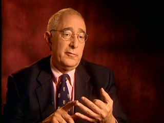Ben Stein rattles off a list of the life achievements he believes will pale next to his economics teacher whose roll call supplies this Blu-ray with its moniker.