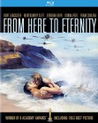 From Here to Eternity Blu-ray cover art -- click to read the press release.