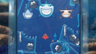 """Finding Nemo as Told by Disney Emoji"" isn't as much fun as it sounds."