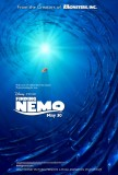 Finding Nemo (2003) movie poster