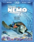 Finding Nemo (2003) - Blu-ray + DVD
