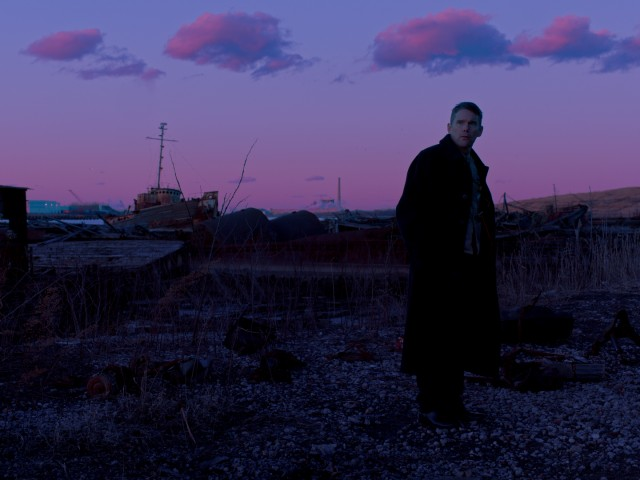 "Ethan Hawke gives a strong lead performance as the conflicted Reverend Ernst Toller in Paul Schrader's ""First Reformed."""
