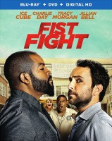 Fist Fight: Blu-ray + DVD + Digital HD cover art -- click to buy from Amazon.com