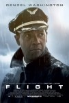 Flight (2012) movie poster